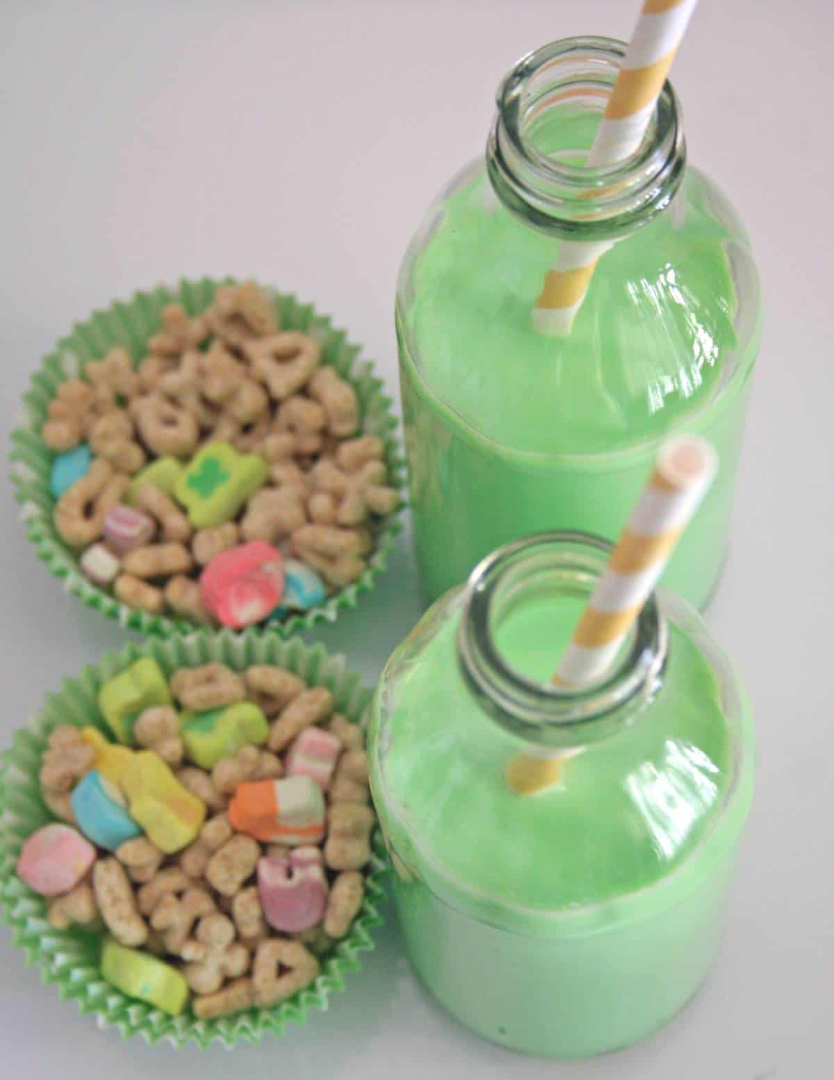 St Patrick's Day Activities For Kids Breakfast Ideas